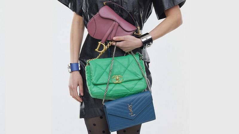 vente privée de sacs de luxe