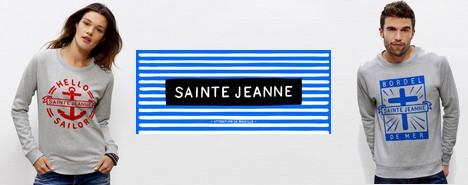 vente privée Sainte Jeanne