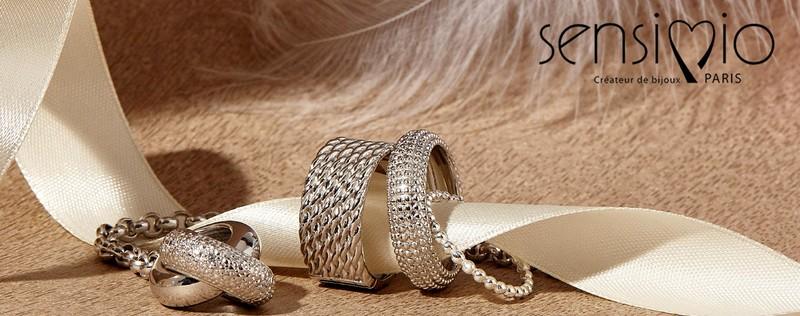 bijoux Sensimio