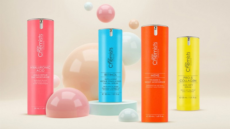 vente privée Skin Chemists