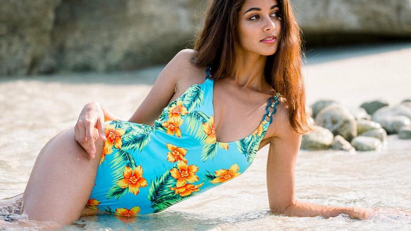 Vente privée de maillots de bain Soraya Swimwear
