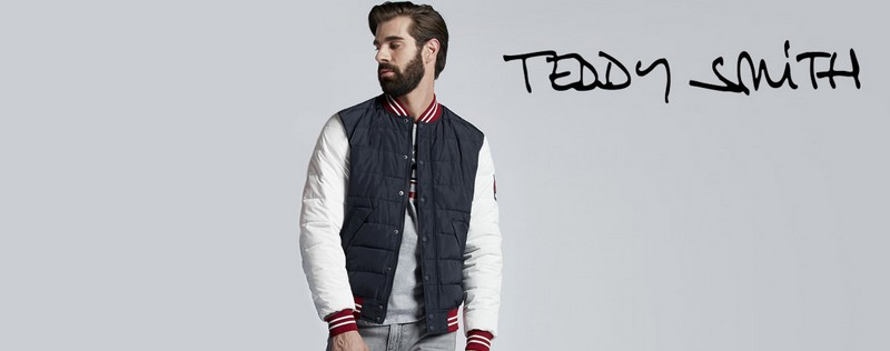 vente privée Teddy Smith