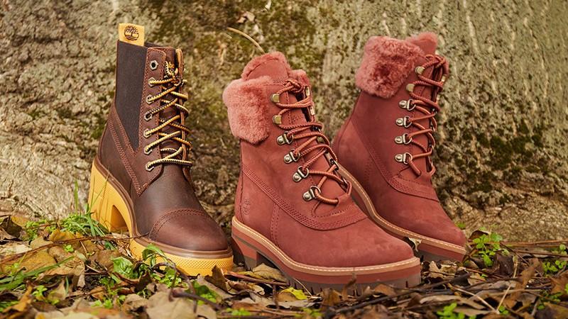 vente privée de chaussures Timberland
