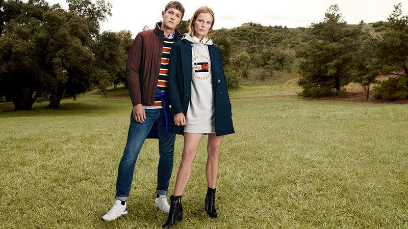 Vente privée Tommy Hilfiger mode