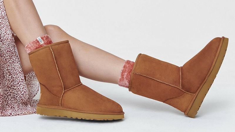 Vente privée UGG Australia