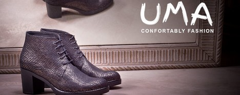 UMA Shoes