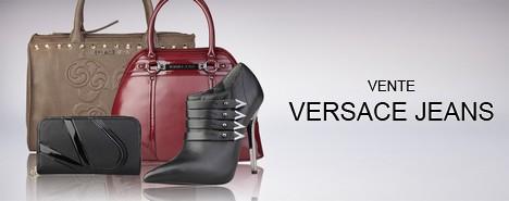 vente privée Versace Jeans