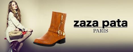 vente privée Zaza Pata