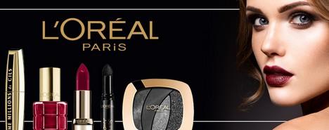 maquillage L'Oréal