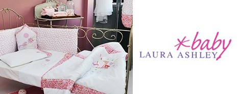 vente privée Laura Ashley Baby