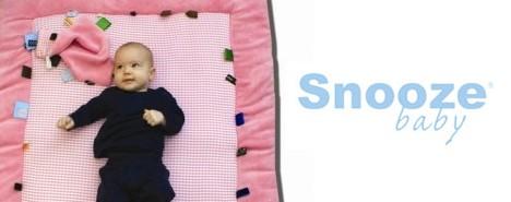 vente privée Snooze Baby