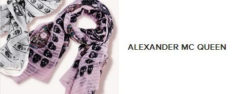 vente privée Alexander McQueen