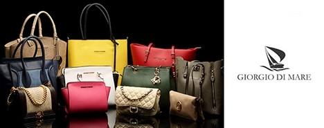 vente privée de sacs Giorgio di Mare