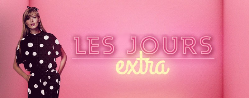 Les jours extra Brandalley
