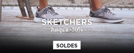 Soldes Skechers