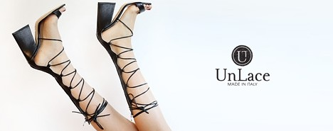 chaussures UnLace