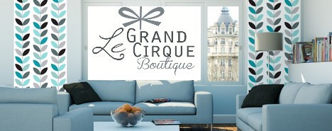 vente privée Le Grand Cirque