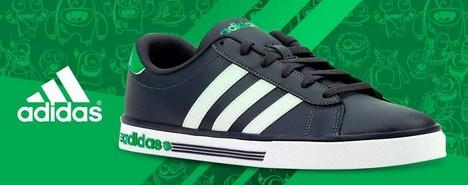 vente privée de chaussures Adidas