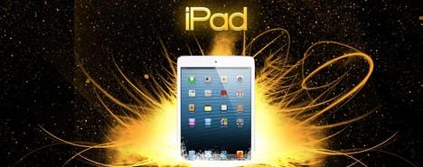 vente privée iPad