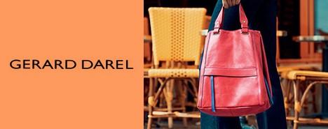 Gerard Darel – Vente privée mode et sacs