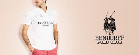 vente privée Bendorff Polo Club