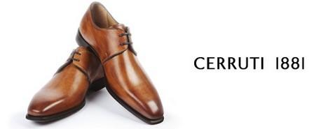 vente privée Cerruti 1881