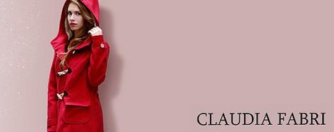 vente privée Claudia Fabri