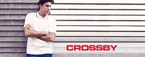 vente privée Crossby