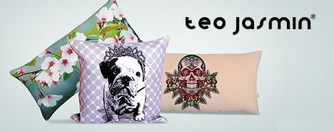 vente privée  Teo Jasmin