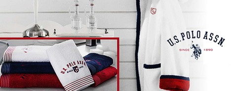 vente privée US Polo Assn
