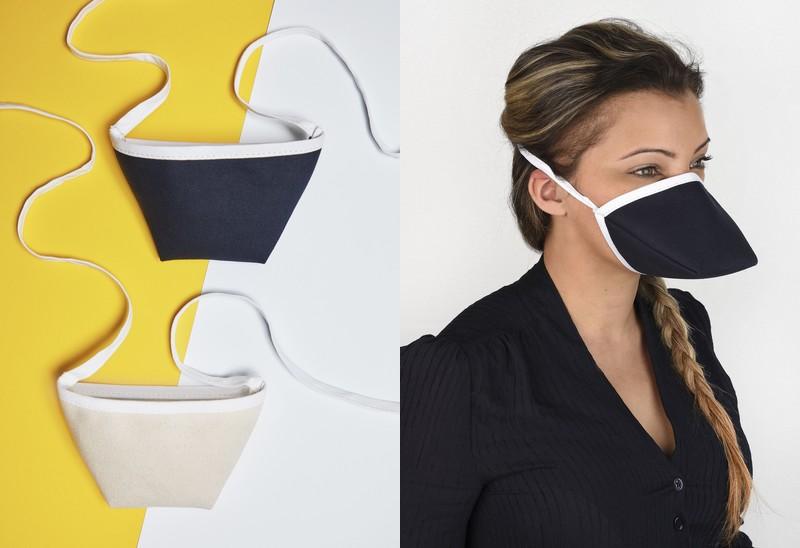 masque Berthille