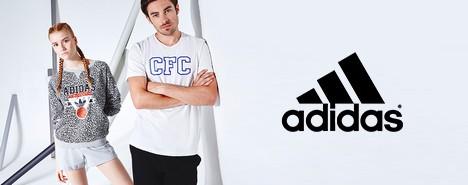 vente privée Adidas
