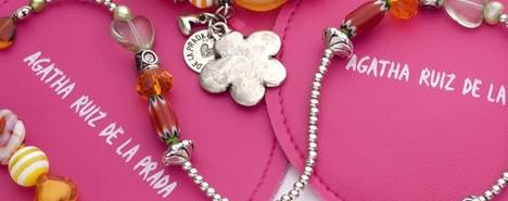 Agatha Ruiz de la Prada – Vente privée de bijoux