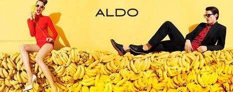 vente privée Aldo