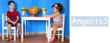 vente privée Angelitos