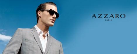lunettes de soleil Azzaro