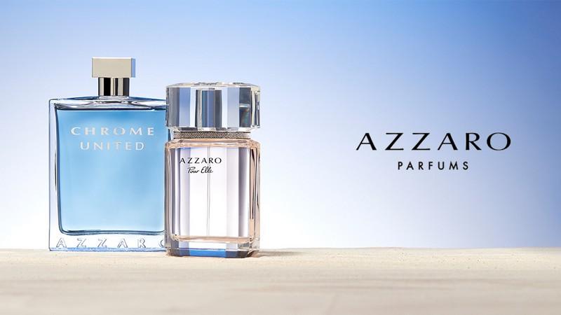Vente privée Azzaro Parfums et coffrets