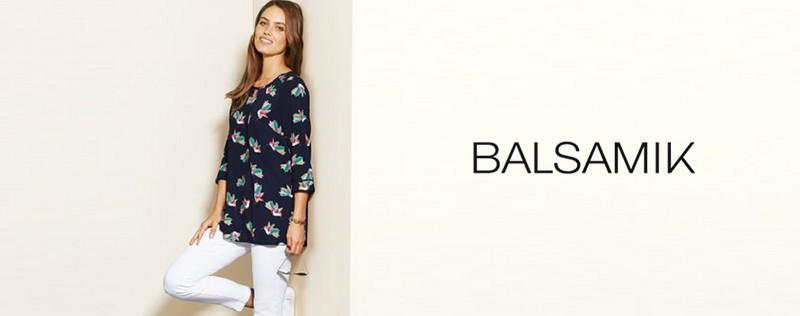Vente privée Balsamik : mode morpho