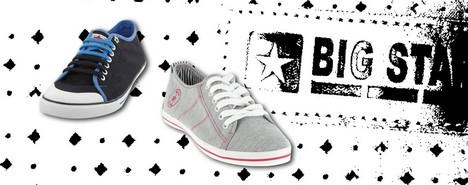 chaussures Big Star