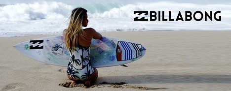 surfwear Billabong
