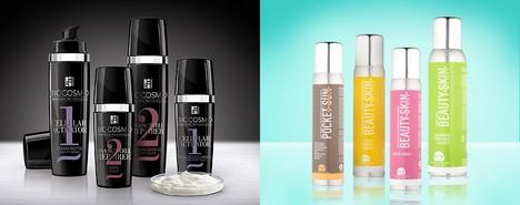 vente privée Biocosmo et Cosmetics Milano