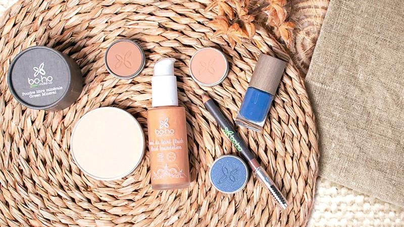 Vente privée Boho Green Make-up