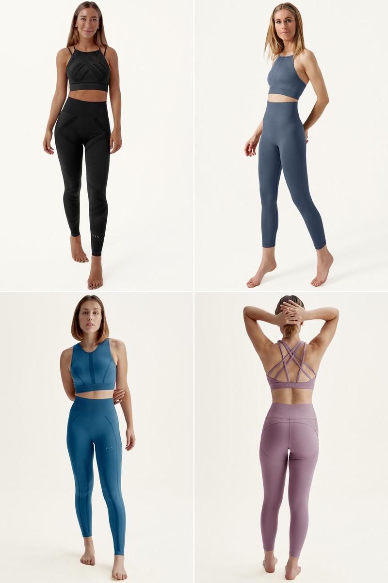 brassiere Born Living Yoga