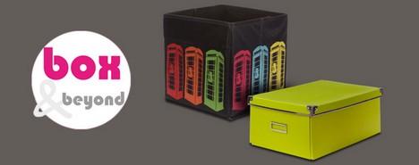 vente privée Box & Beyond