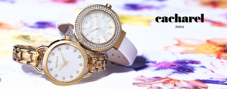 montres Cacharel