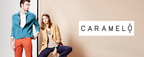 vente privée Caramelo