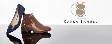 vente privée Carla Samuel