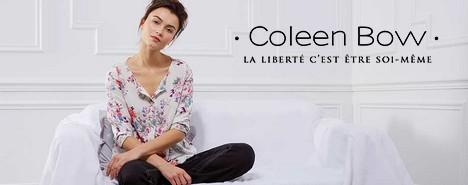 vente privée Coleen Bow