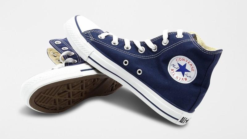 Vente privée Converse : les indispensables de notre shoesing
