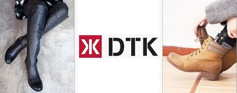 vente privée DTK